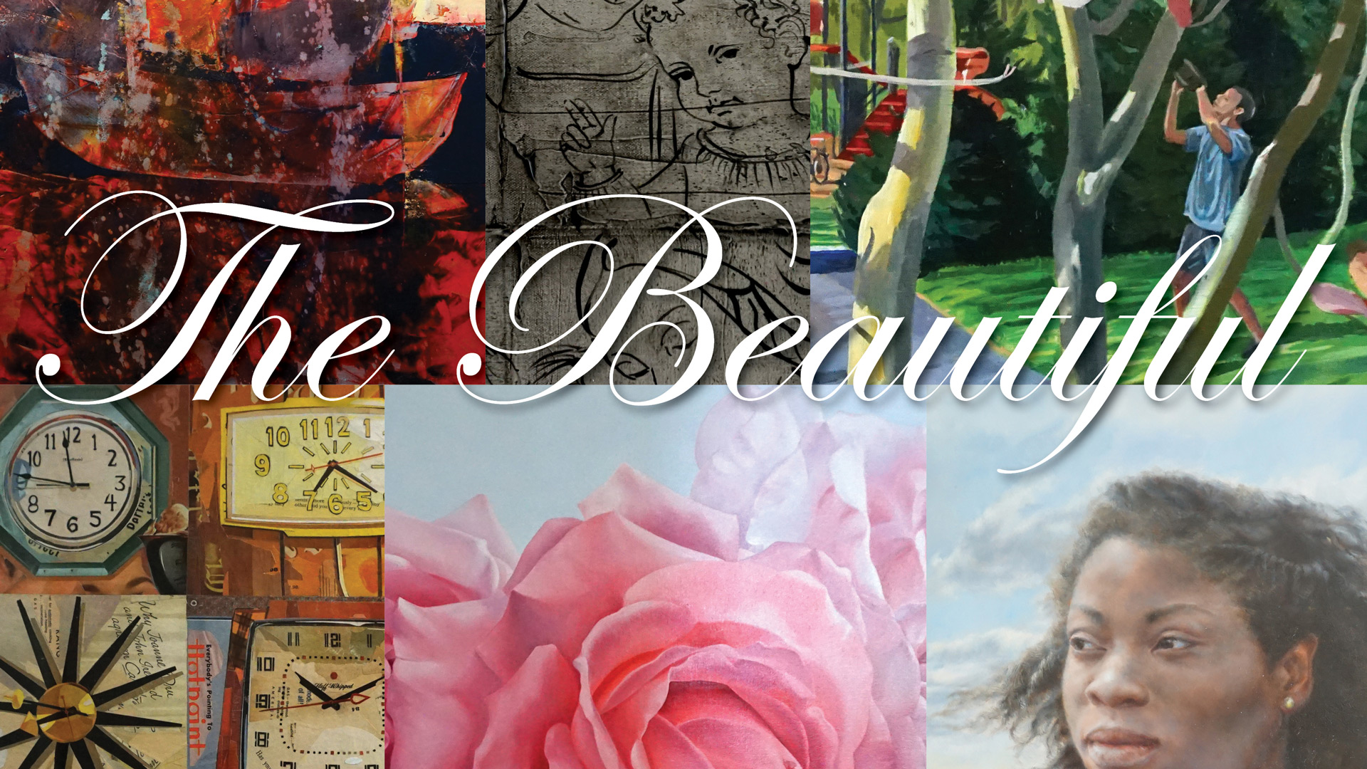 "Art Exhibit: ""The Beautiful""